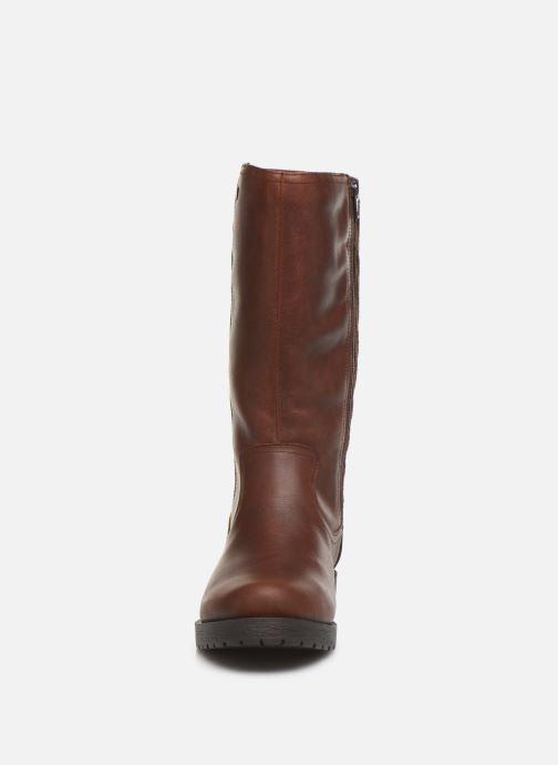 Boots & wellies Vionic Aurora C Brown model view