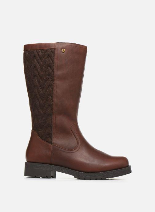 Boots & wellies Vionic Aurora C Brown back view