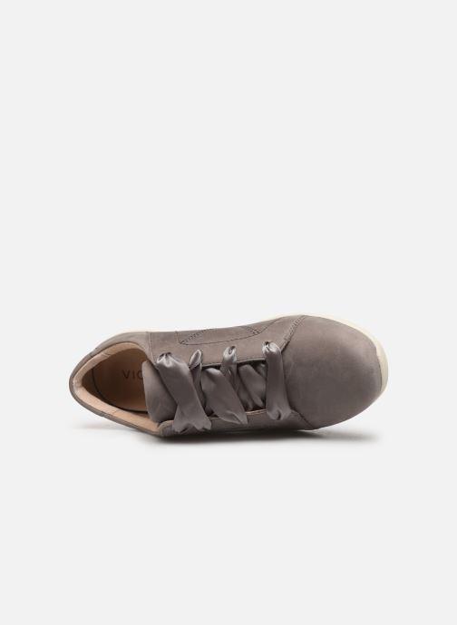 Sneakers Vionic Lindsey C Grijs links