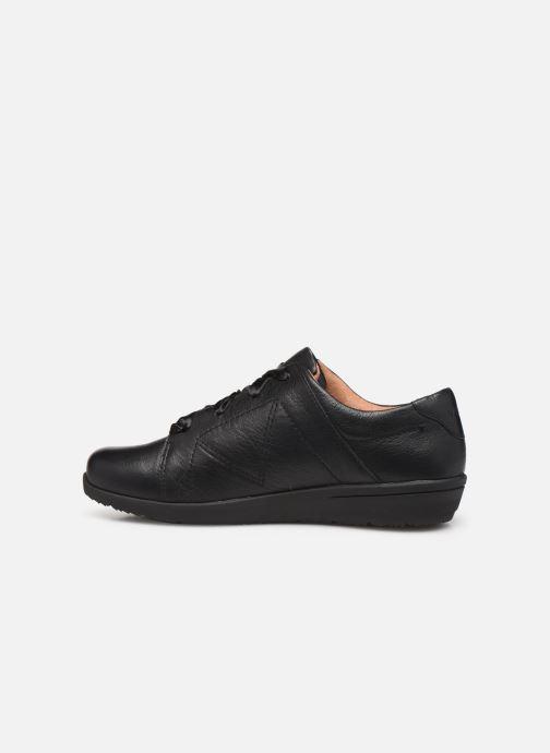 Sneakers Vionic Lindsey C Zwart voorkant