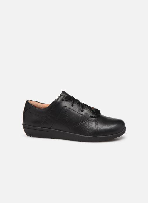 Sneakers Vionic Lindsey C Zwart achterkant