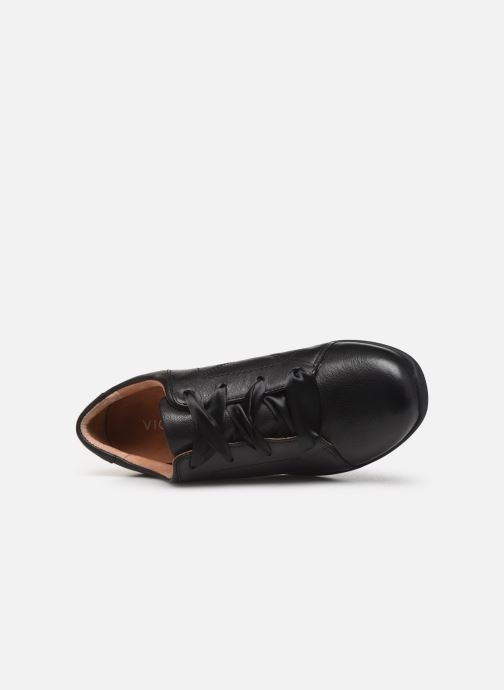 Sneakers Vionic Lindsey C Zwart links