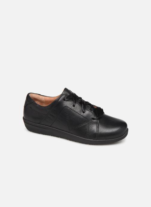 Sneakers Vionic Lindsey C Zwart detail