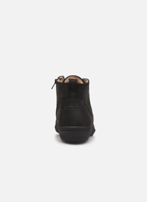Sneakers Vionic Shawna C Zwart rechts