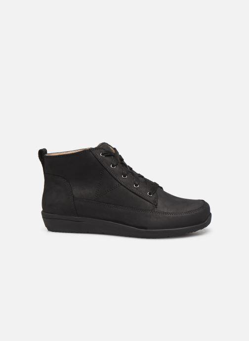 Sneakers Vionic Shawna C Zwart achterkant