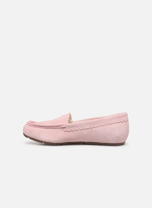 Loafers Vionic McKenzie C Pink front view