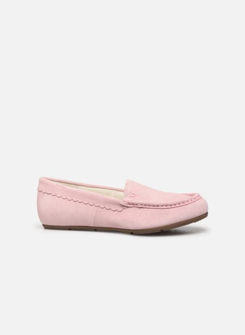 Loafers Vionic McKenzie C Pink back view