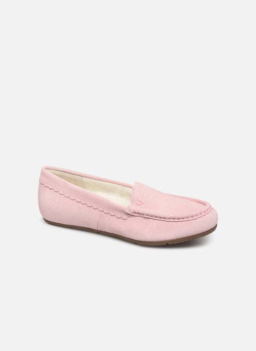 Loafers Vionic McKenzie C Pink detailed view/ Pair view
