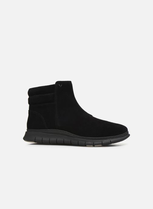 Ankle boots Vionic Arya C Black back view