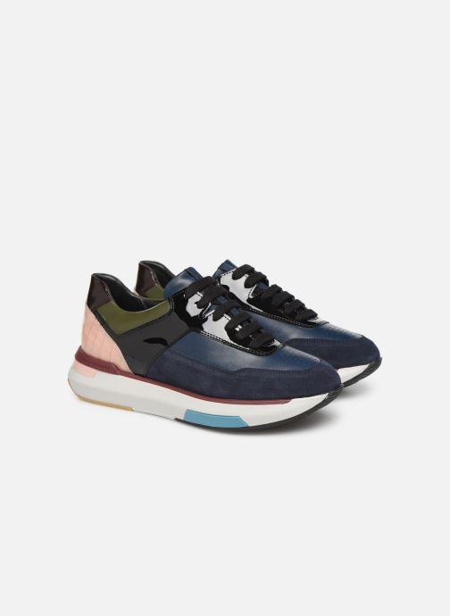 Sneakers Fratelli Rossetti X-Go Multicolor 3/4'