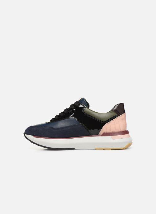 Sneakers Fratelli Rossetti X-Go Multicolor voorkant