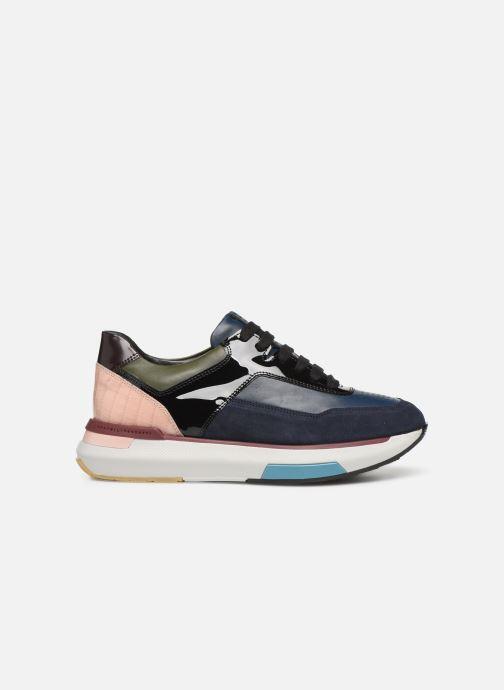 Sneakers Fratelli Rossetti X-Go Multicolor achterkant