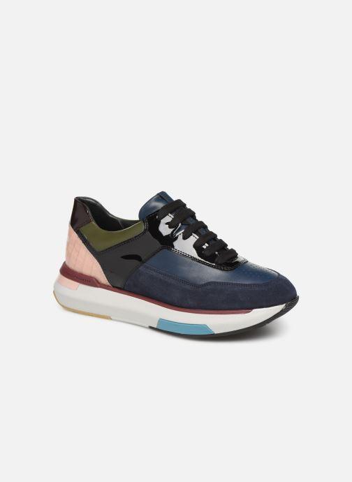 Sneakers Fratelli Rossetti X-Go Multicolor detail