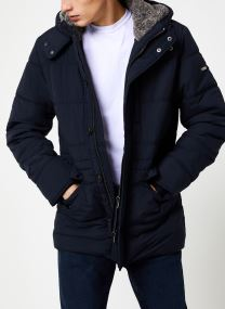 Veste Parka - POLAR FLEECE ANORAK