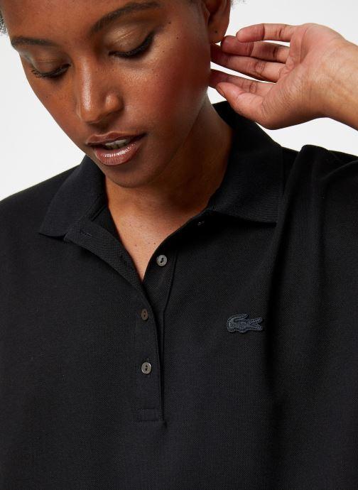 Vêtements Lacoste PF0103-00 Noir vue face