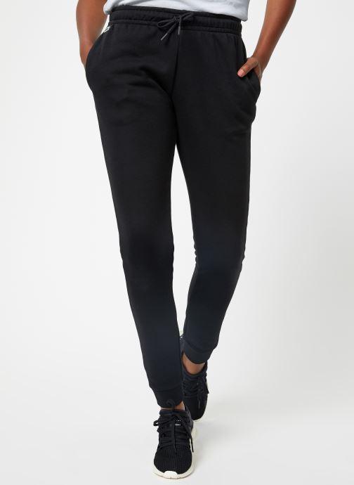 Vêtements Lacoste Pantalon XF3168-00 Noir vue détail/paire