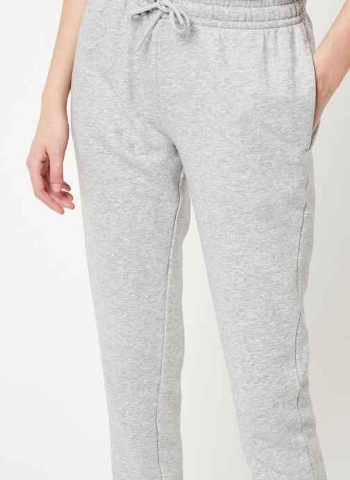Vêtements Lacoste Pantalon XF3168-00 Gris vue face