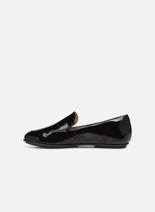 Loafers FitFlop Lena C Black front view