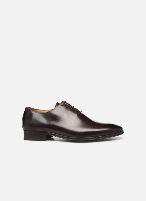 Chaussures à lacets Marvin&Co MACAO Marron vue derrière