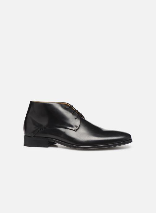Bottines et boots Marvin&Co MENPHIS Noir vue derrière