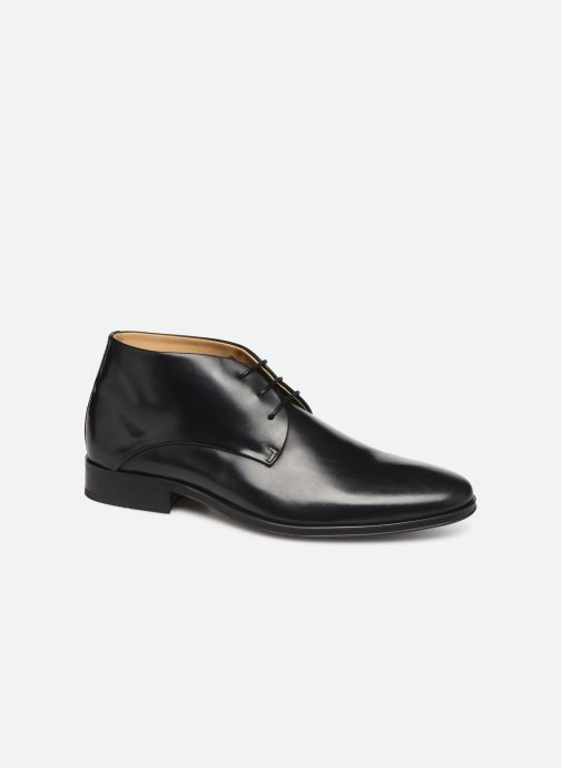 Bottines et boots Marvin&Co MENPHIS Noir vue détail/paire