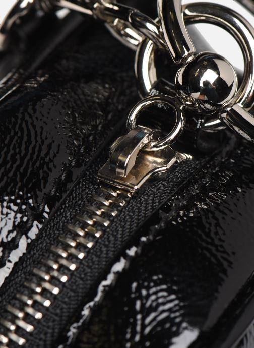 Sacs pochettes Rebecca Minkoff CAMERA BELT BAG NAPLACK Noir vue gauche