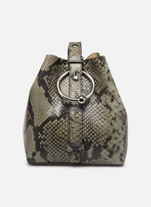 Handtaschen Rebecca Minkoff MINI KATE BUCKET PITONE grün detaillierte ansicht/modell