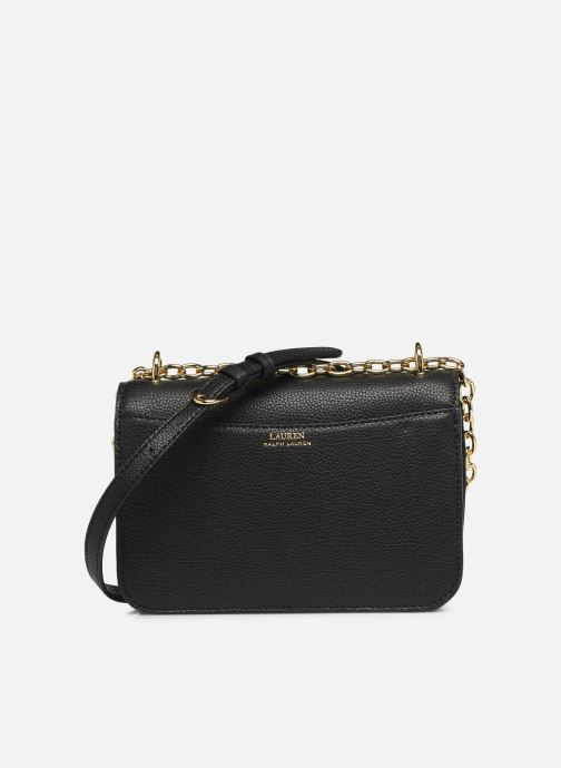 Handtaschen Lauren Ralph Lauren MADISON schwarz ansicht von vorne