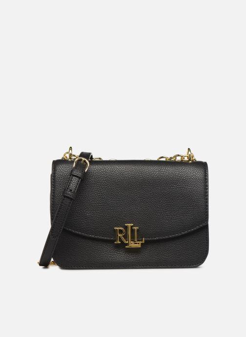 Handtaschen Lauren Ralph Lauren MADISON schwarz detaillierte ansicht/modell