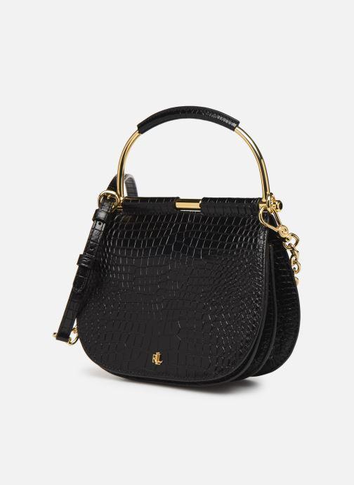 Handtassen Lauren Ralph Lauren MASON Zwart model