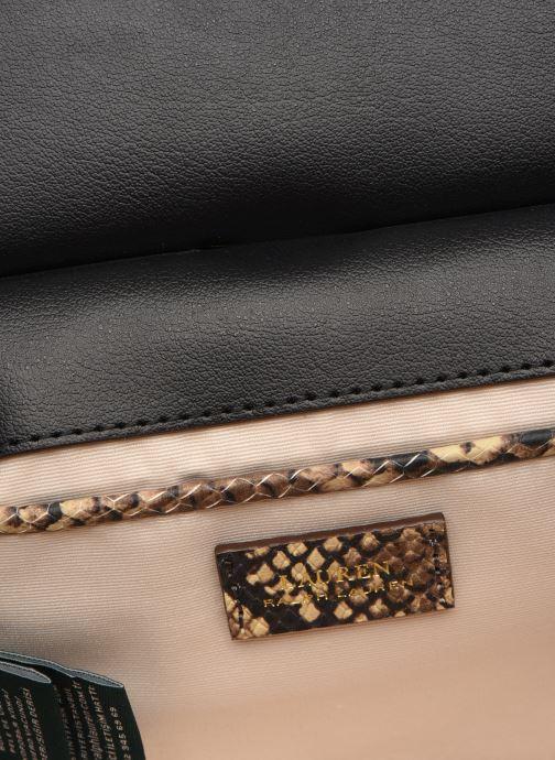 Handtassen Lauren Ralph Lauren MASON Beige achterkant