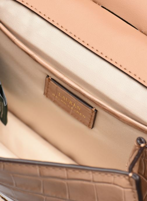 Borse Lauren Ralph Lauren MASON Beige immagine posteriore
