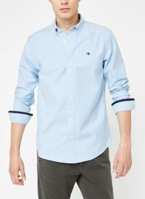 Chemise - Shirt with contrast details