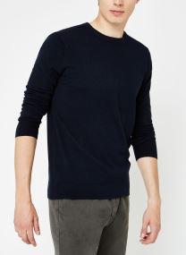 Classic crewneck pullover