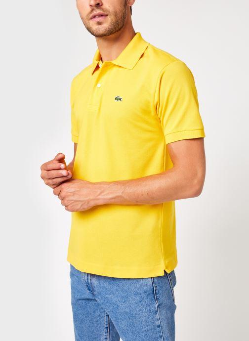 Tøj Accessories Polo Classique L1212 Manches Courtes