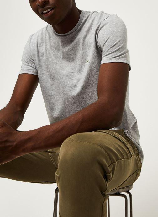 T-shirt - Tee-Shirt Classique Manches Courtes