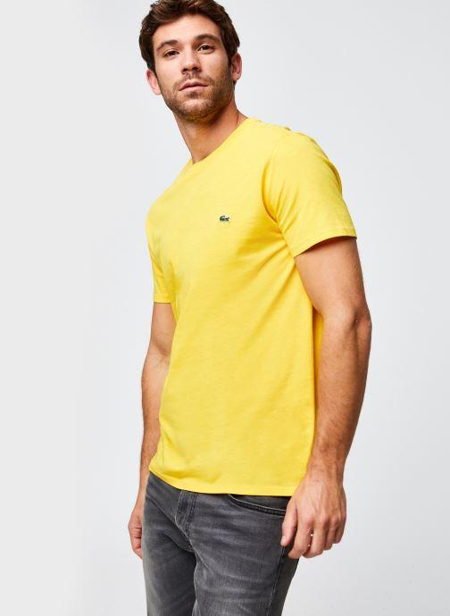 Tee-Shirt Classique Manches Courtes