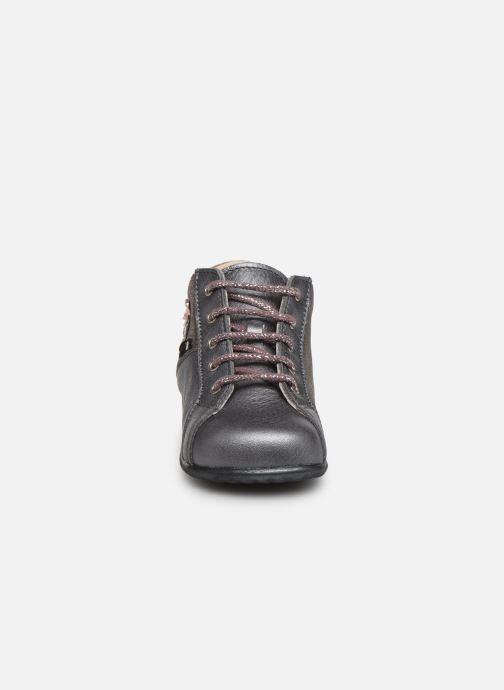 Boots en enkellaarsjes Bopy Zefira Grijs model