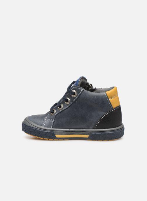 Bottines et boots Bopy Banta Bleu vue face