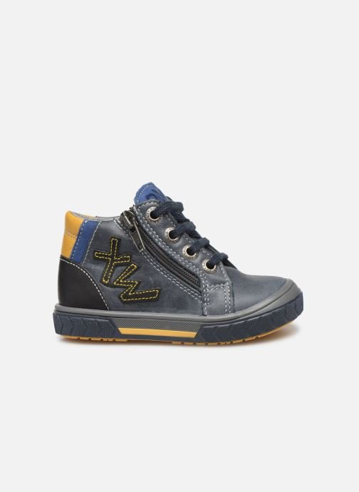 Bottines et boots Bopy Banta Bleu vue derrière