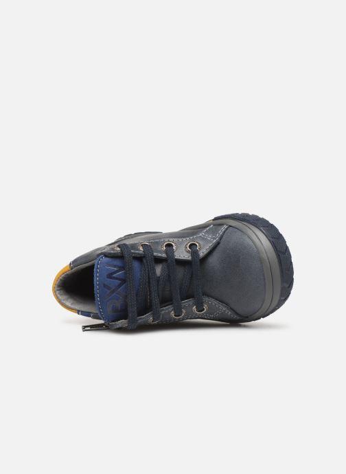 Bottines et boots Bopy Banta Bleu vue gauche