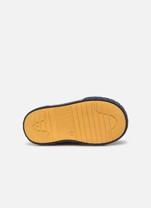 Bottines et boots Bopy Banta Bleu vue haut