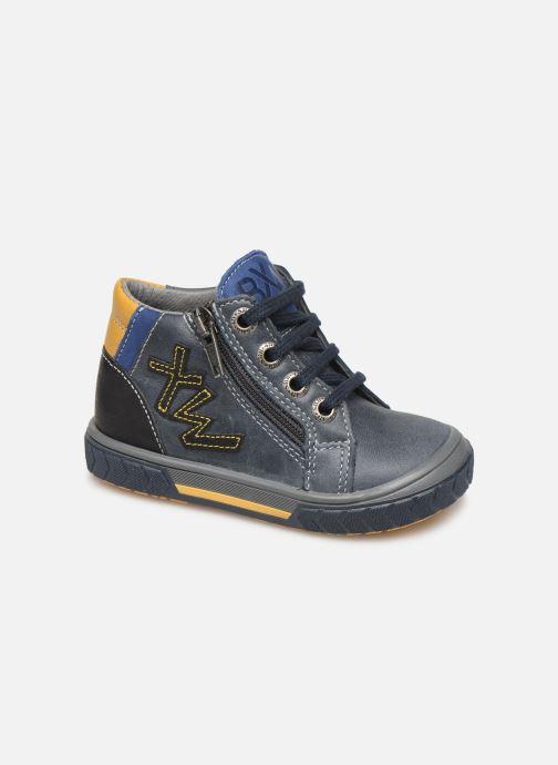 Bottines et boots Bopy Banta Bleu vue détail/paire