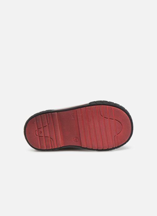 Bottines et boots Bopy Banta Gris vue haut