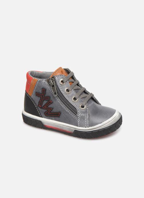 Stiefeletten & Boots Bopy Banta grau detaillierte ansicht/modell