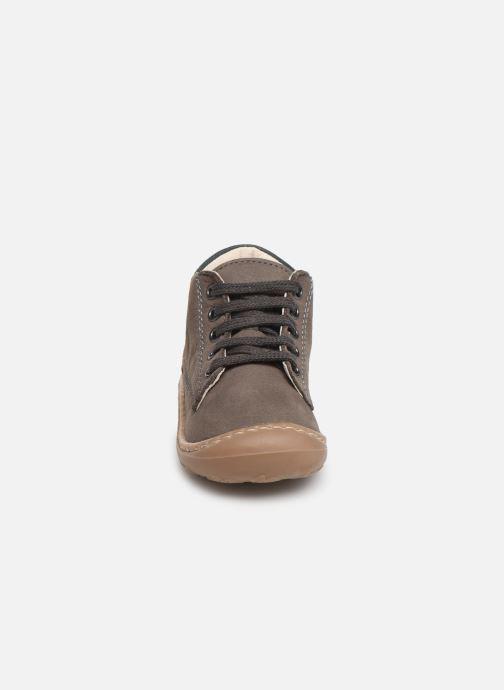 Boots en enkellaarsjes Bopy Jazz Grijs model
