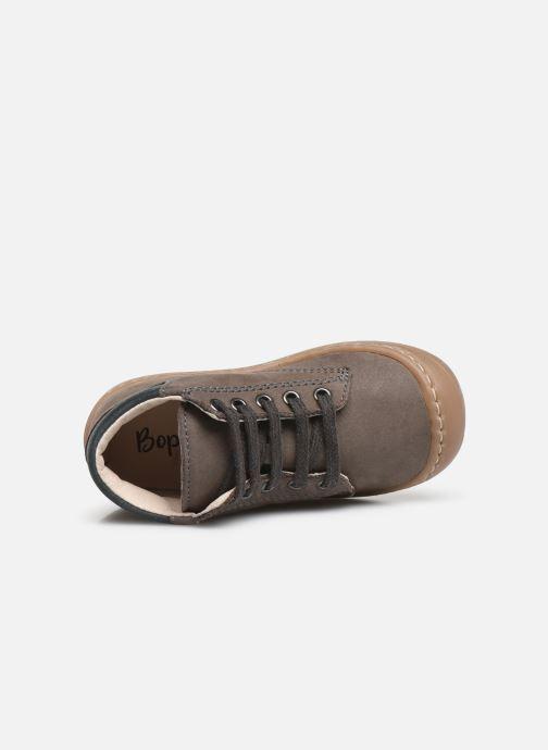 Boots en enkellaarsjes Bopy Jazz Grijs links
