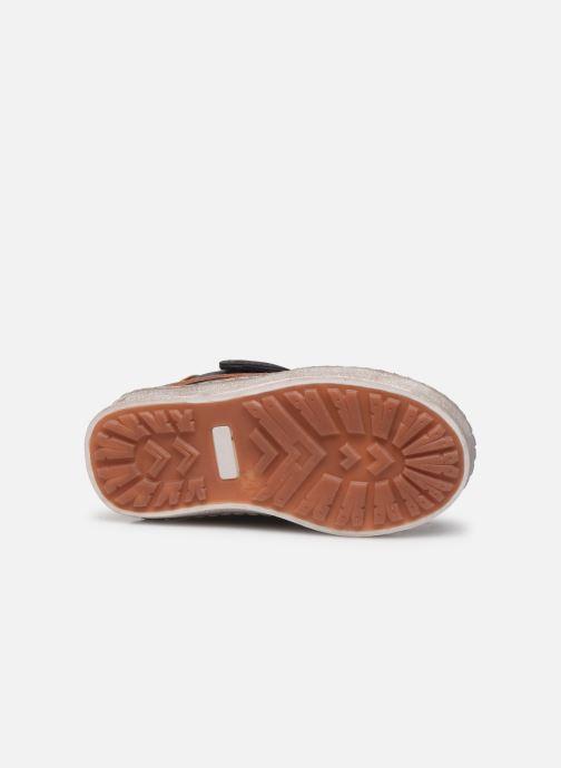 Sneakers Bopy Ianivel Kouki Blauw boven