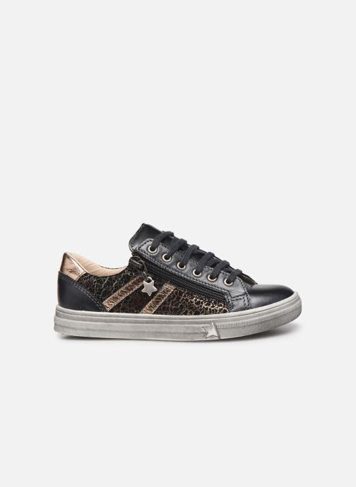 Sneakers Bopy Silidi Grijs achterkant