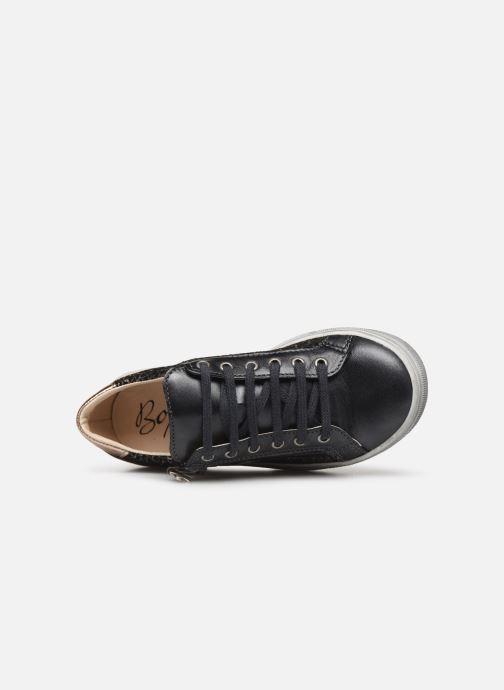 Sneakers Bopy Silidi Grijs links